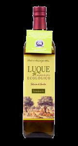 Luque Olivenöl 1000ml