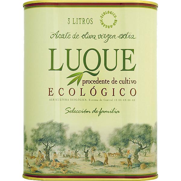 Luque Olivenöl 3000ml